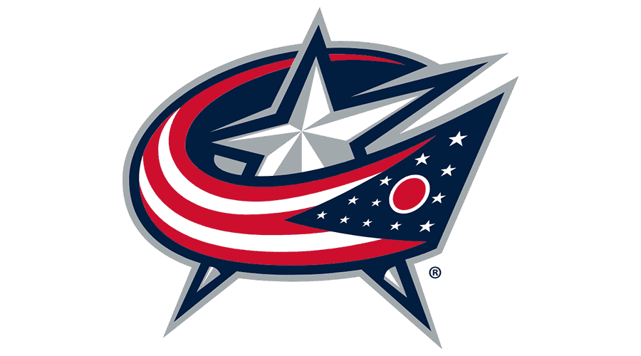 Columbus Blue Jackets Logo Vector's thumbnail