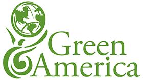 Green America Logo Vector's thumbnail