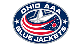 Ohio AAA Blue Jackets Logo Vector's thumbnail