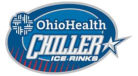 OhioHealth Chiller Ice Rinks Logo Vector's thumbnail