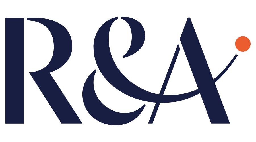 The R A Logo Vector Svg Png Logovectorseek Com