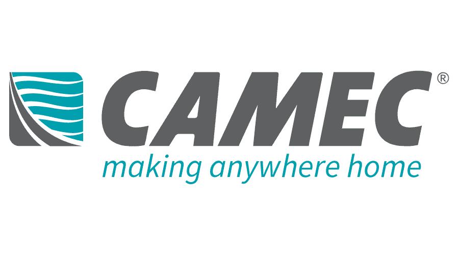 Camec Logo Vector - (.SVG + .PNG) - LogoVectorSeek.Com