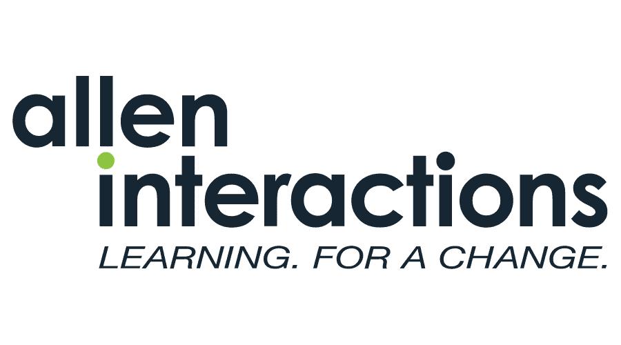Allen Interactions Inc Logo Vector
