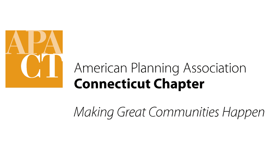 American Planning Association Connecticut Chapter (CCAPA) Logo Vector