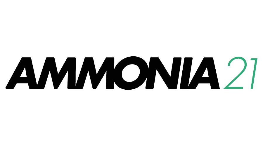 AMMONIA21 Logo Vector