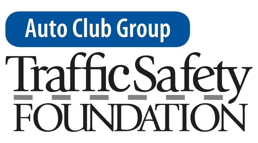 Auto Club Group Traffic Safety Foundation Logo Vector