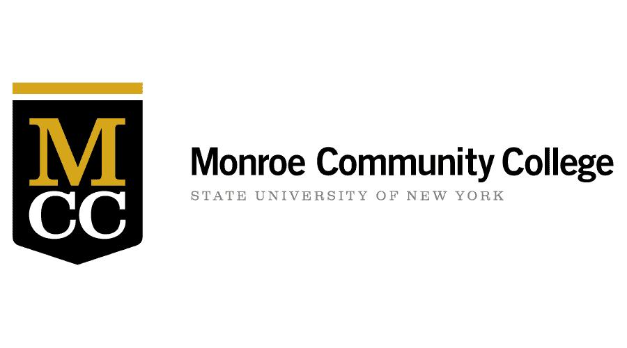 Monroe Community College (MCC) Logo Vector