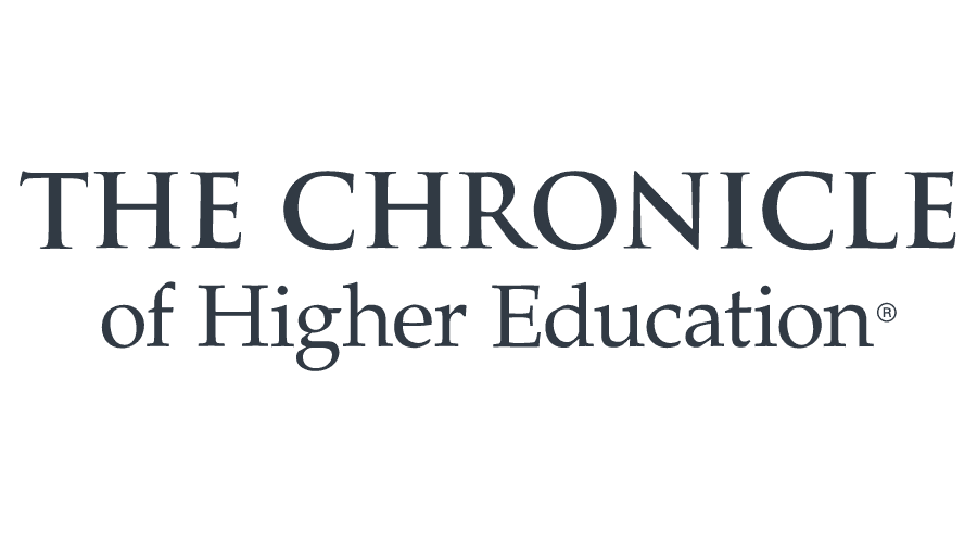 The Chronicle of Higher Education Logo Vector