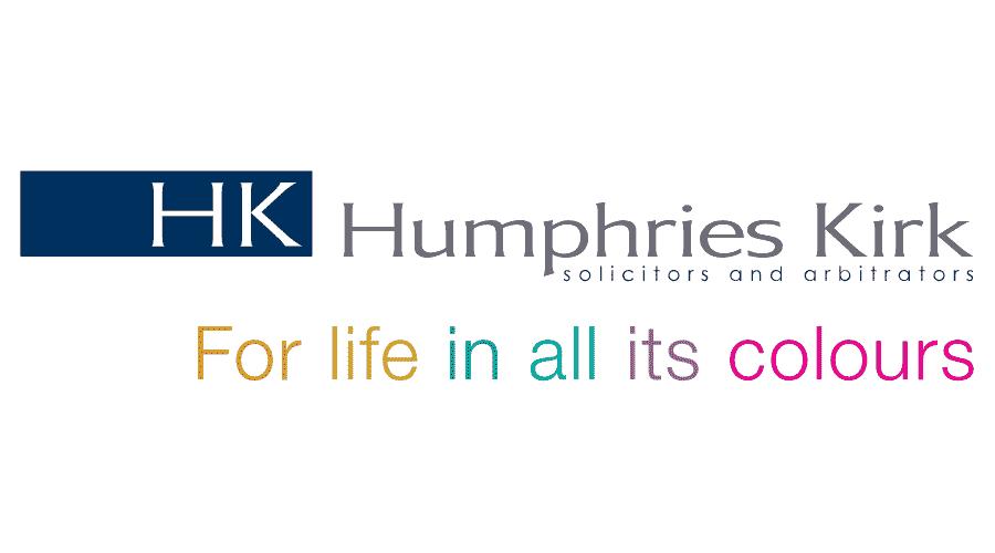 Humphries Kirk Logo Vector