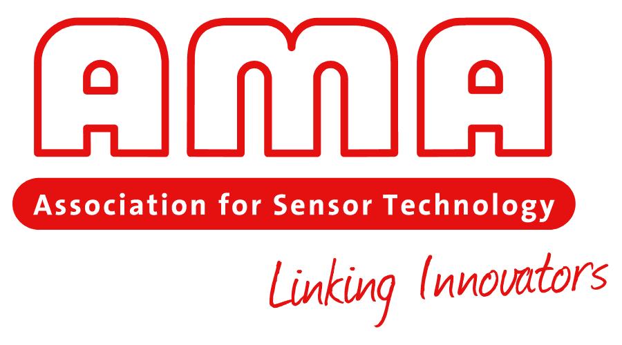 AMA Association for Sensors and Measurement Logo Vector