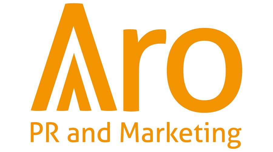 Aro PR and Marketing Logo Vector