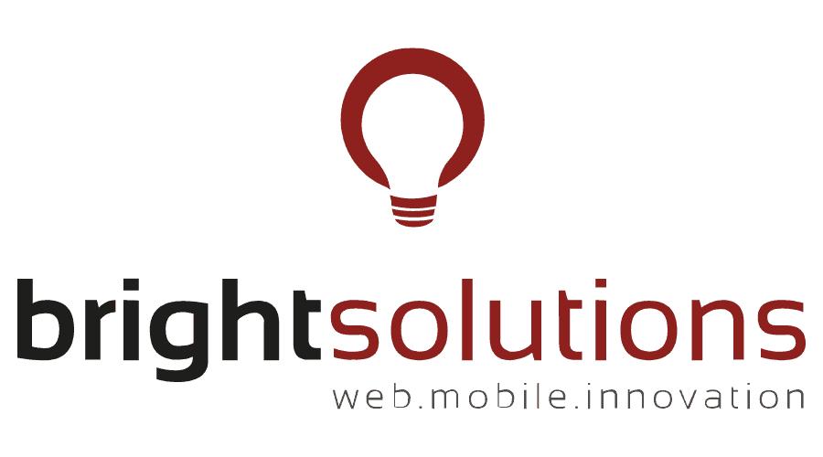 Bright Solutions GmbH Logo Vector