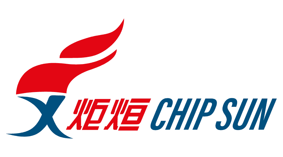 Chip Sun Technology Co., Ltd Logo Vector