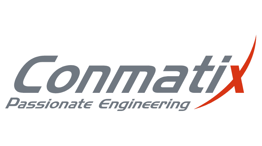 ConmatiX Engineering Solutions GmbH Logo Vector