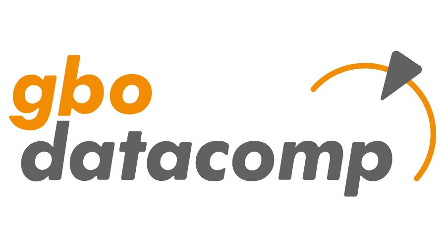 gbo datacomp GmbH Logo Vector