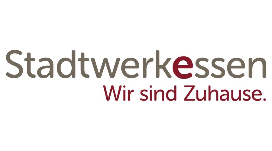 Stadtwerke Essen Logo Vector