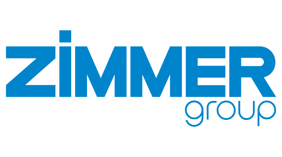 Zimmer Group Logo Vector