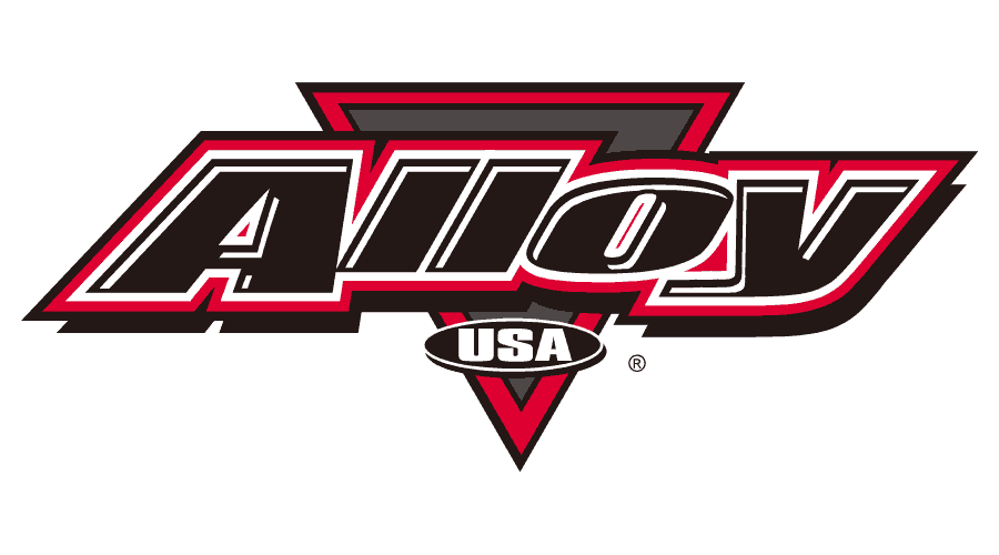 Alloy USA Logo Vector