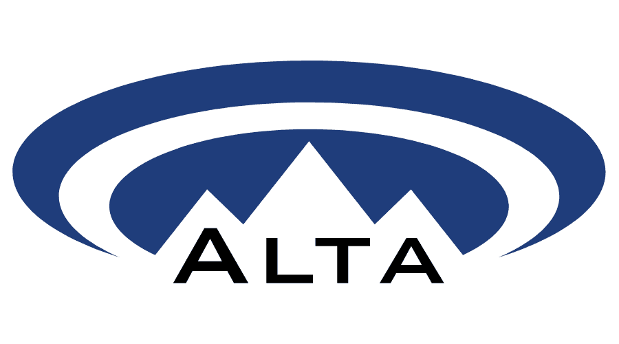 Alta Resources Logo Vector