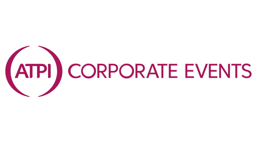 ATPI Corporate Events Logo Vector