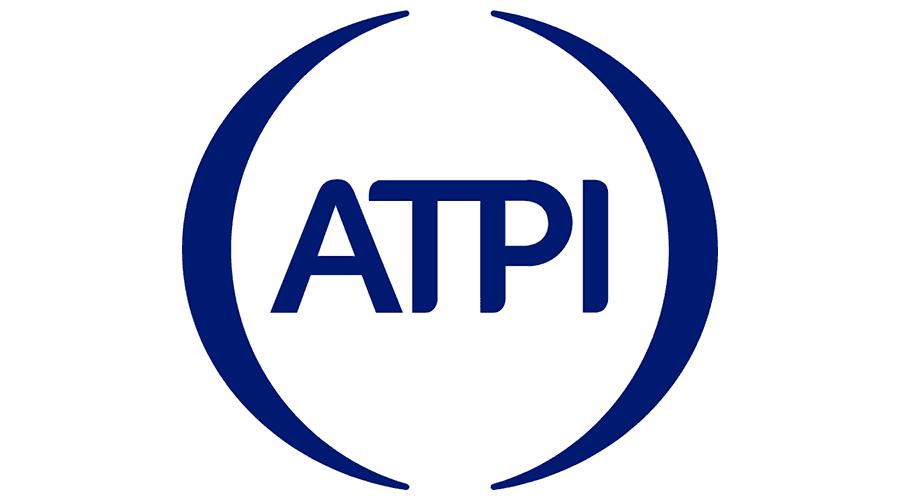 ATPI Ltd Logo Vector