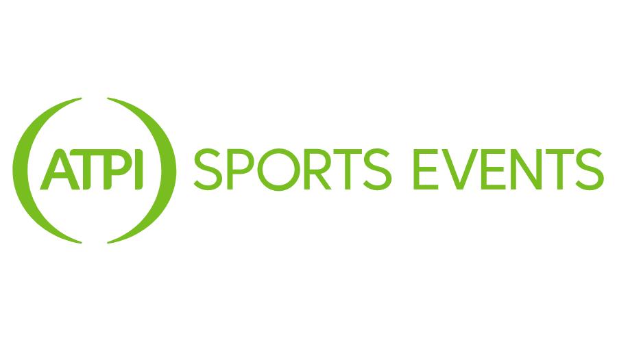 ATPI Sports Events Logo Vector