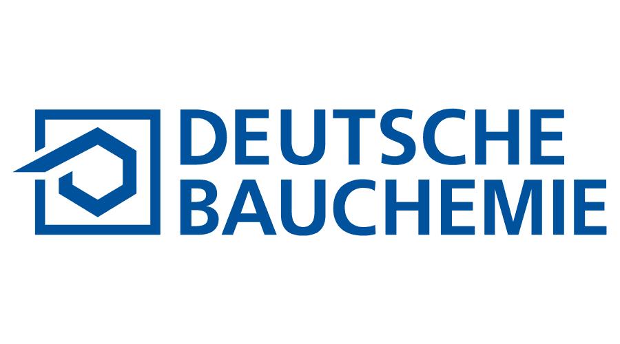Deutsche Bauchemie Logo Vector