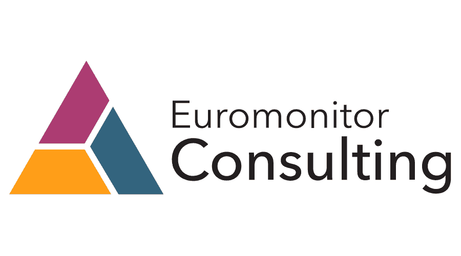 Euromonitor Consulting Logo Vector