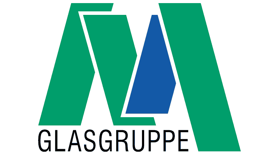 GLASGRUPPE Logo Vector