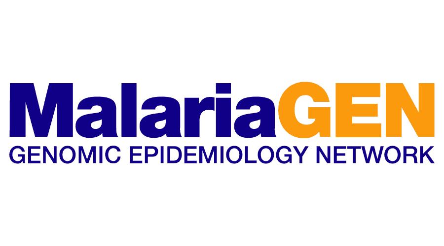 Malaria Genomic Epidemiology Network (MalariaGEN) Logo Vector