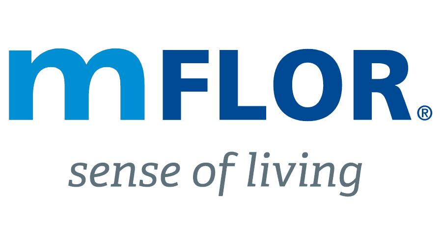 mFLOR Logo Vector