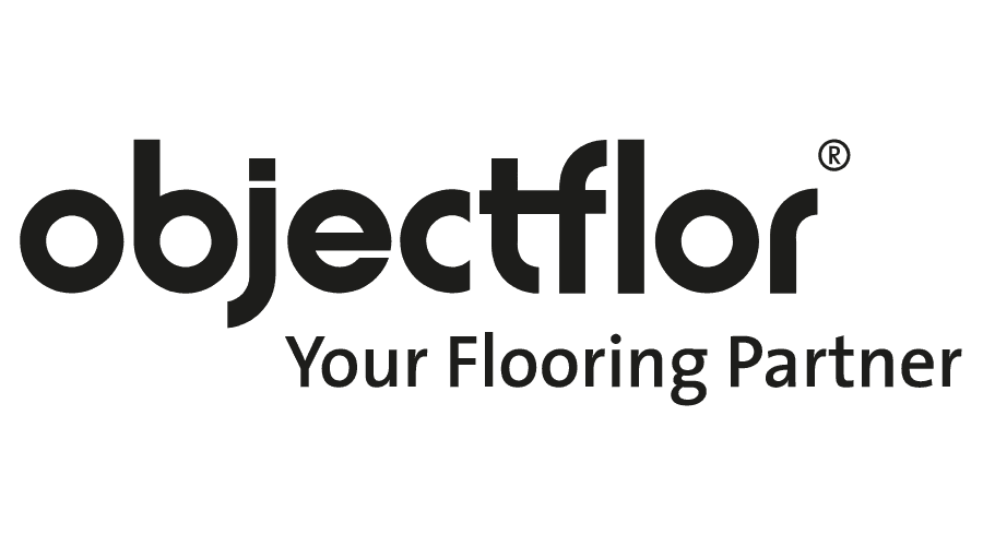 Objectflor Logo Vector