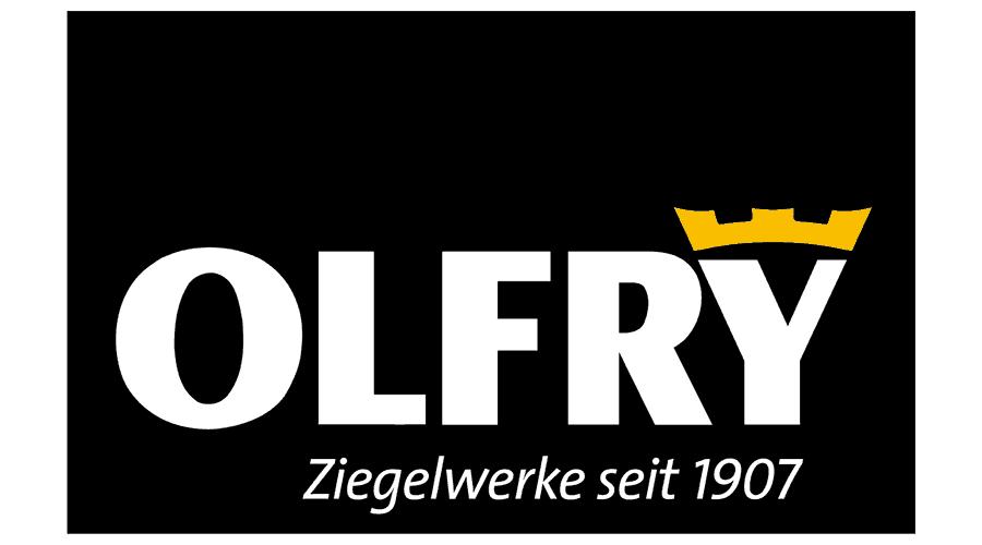 OLFRY Ziegelwerke GmbH & Co. KG Logo Vector