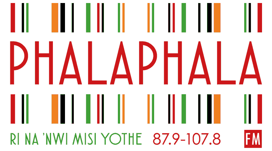 Phalaphala FM Logo Vector