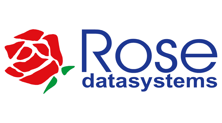 Rose Datasystems Inc Logo Vector