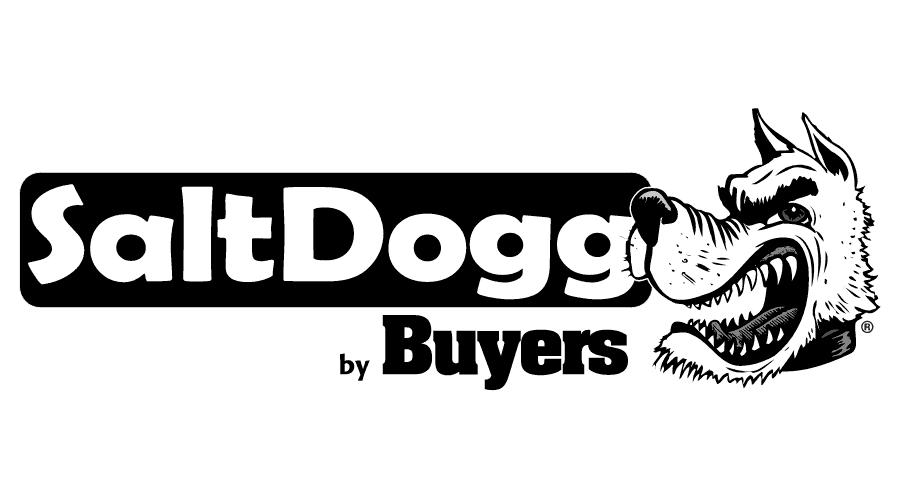 SaltDogg by Buyers Logo Vector