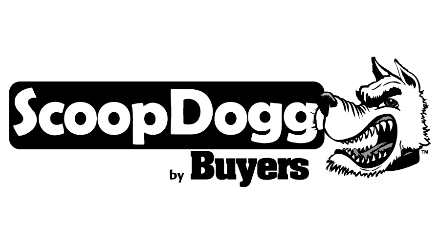 ScoopDogg by Buyers Logo Vector