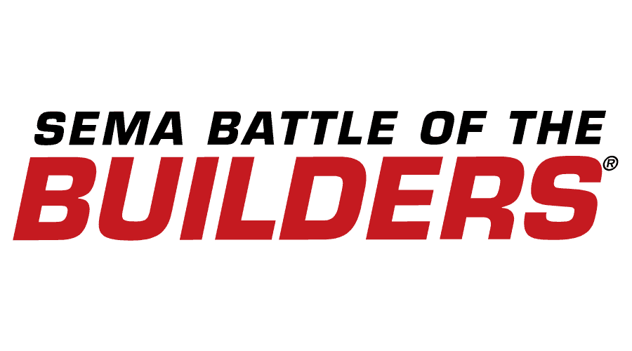SEMA Battle of the Builders Logo Vector