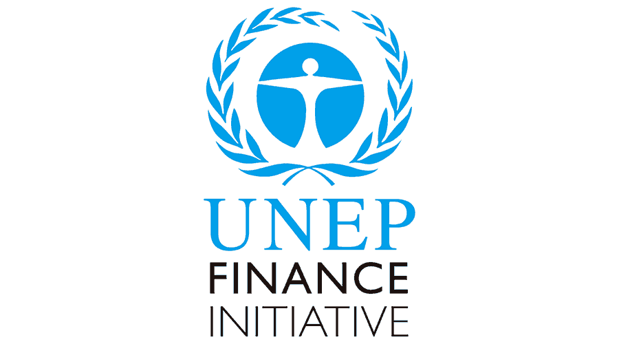 United Nations Environment Programme Finance Initiative (UNEP FI) Logo Vector