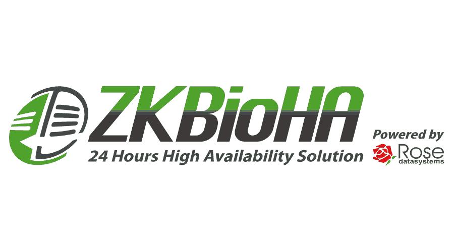 ZKBioHA Logo Vector