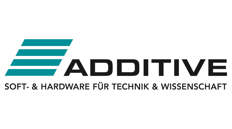 ADDITIVE GmbH Logo Vector