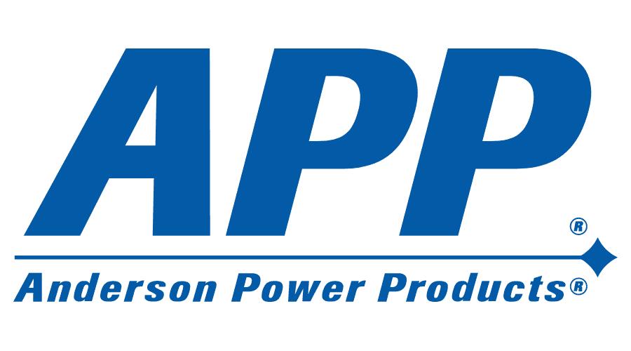 Anderson Power Products (APP) Logo Vector