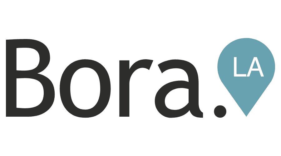 Bora.la Logo Vector