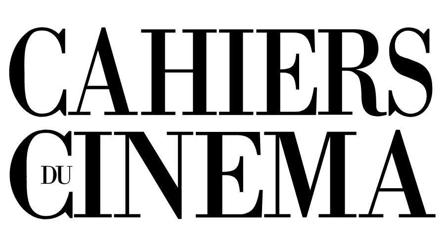 Cahiers du Cinéma Logo Vector