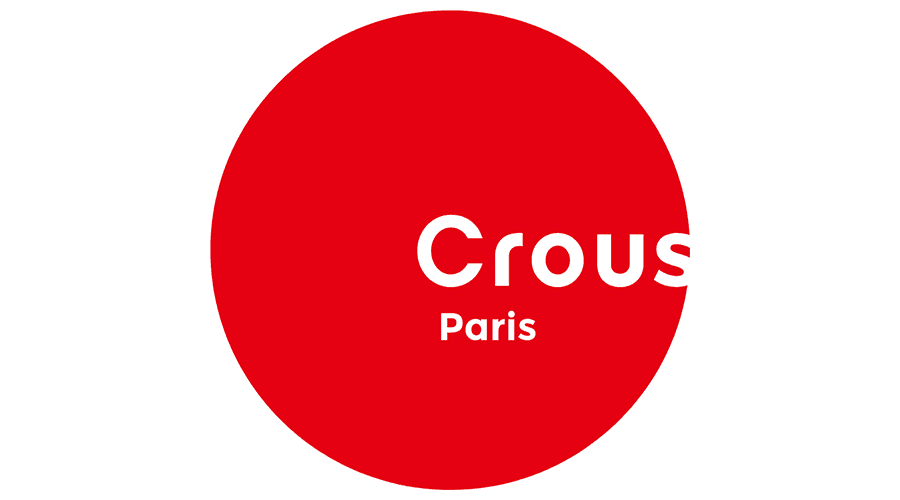 Crous de Paris Logo Vector