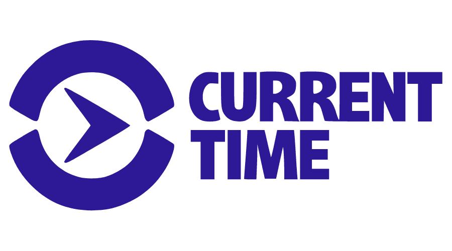 CurrentTime.tv Logo Vector