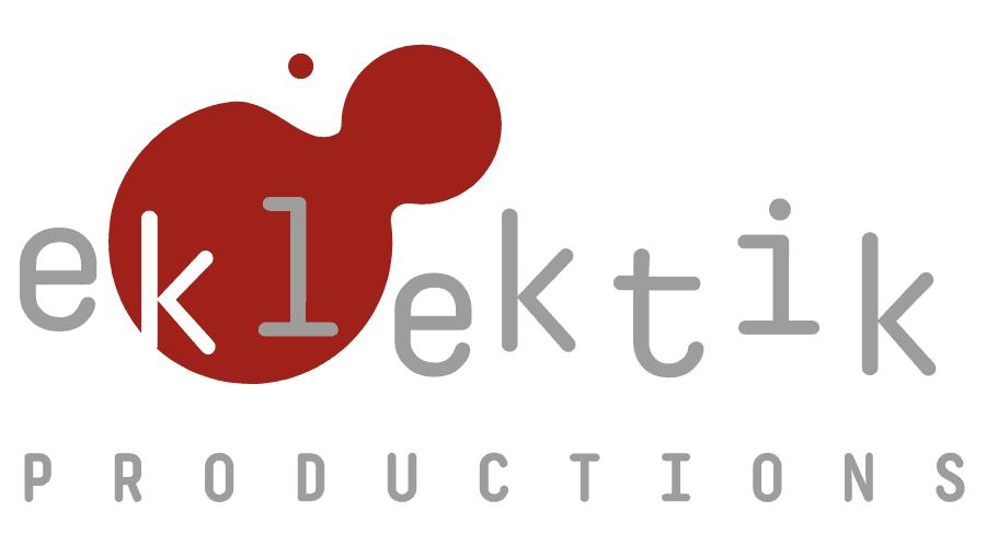 Eklektik Productions Logo Vector