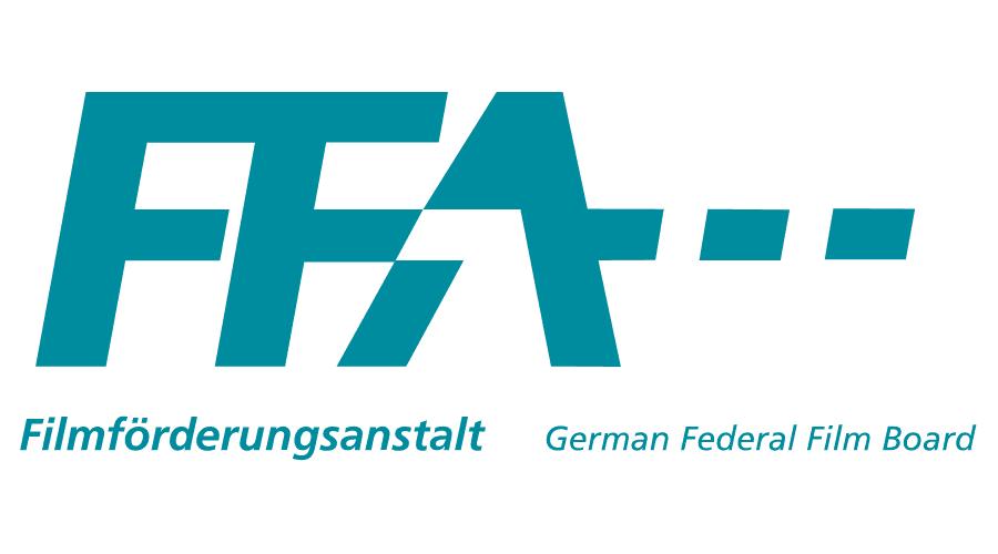 FFA Filmförderungsanstalt Logo Vector