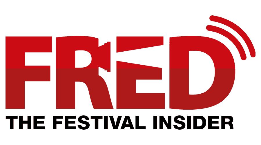 Fred Film Radio Logo Vector