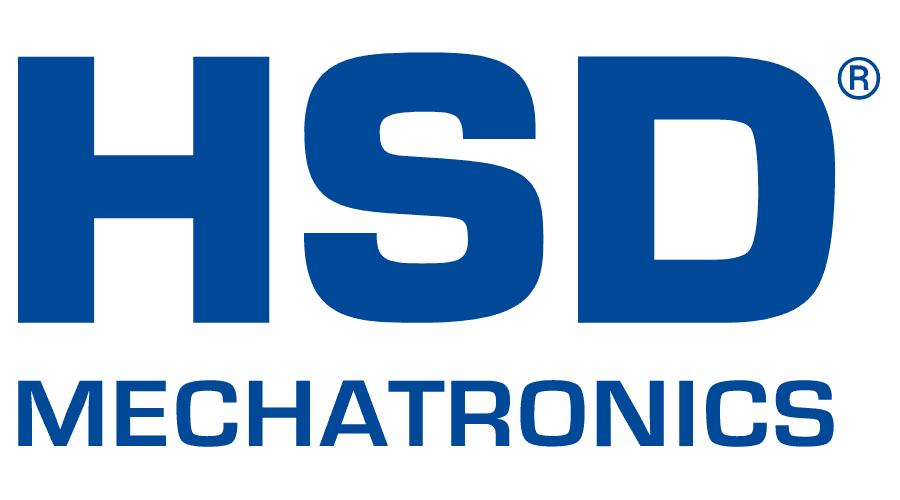 HSD Mechatronics Logo Vector